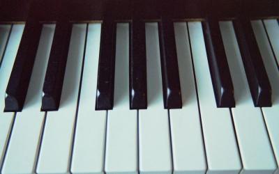 Piano pondělí v 69