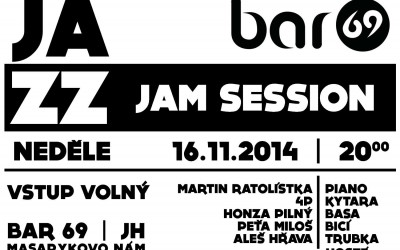JAZZ JAM SESSION V BARU 69 !